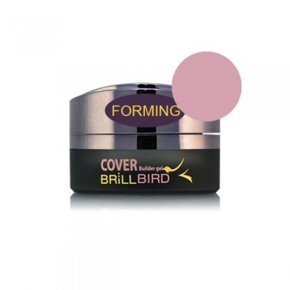 COVER FORMING GEL