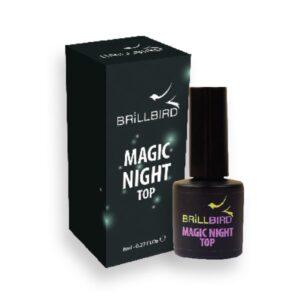 MAGIC NIGHT TOP