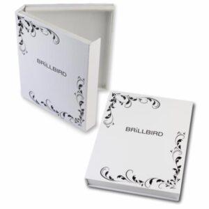 ESPOSITORE NAIL ART BOX