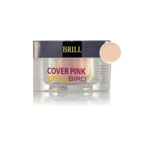 COVER PINK BRILL