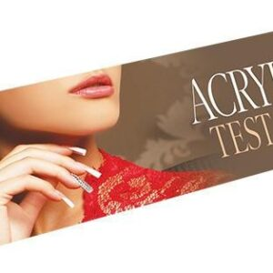 ACRYL TEST KIT